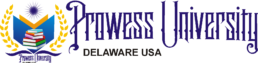Prowess University Logo
